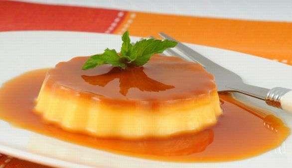 Spanische Kuchen Und Desserts
