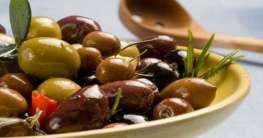 Spanische Olivensorten