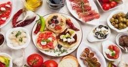 Die spanische Küche