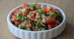 Ensalladilla atun – Spanischer Thunfischsalat Rezept