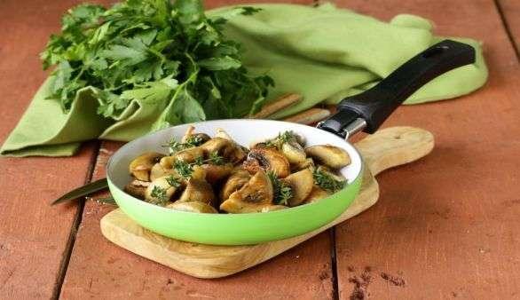 Charentais Salat