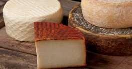 Spanische Käsesorten