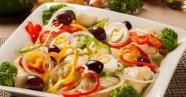 Kabeljau mit Gemüse Rezepte