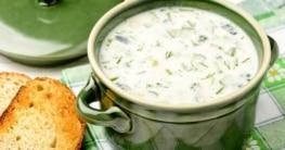 Weiße Gazpacho Rezept