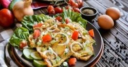 Spanisches Omelette Rezept