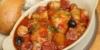 Spanischer Kartoffeleintopf